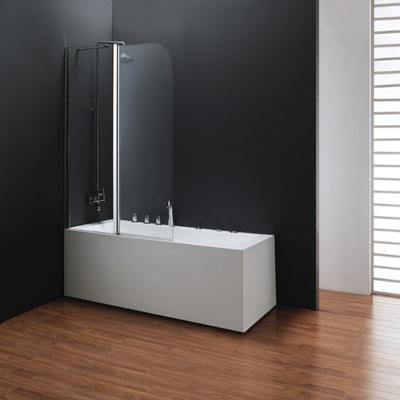 Шторка на ванну Omnires (L)