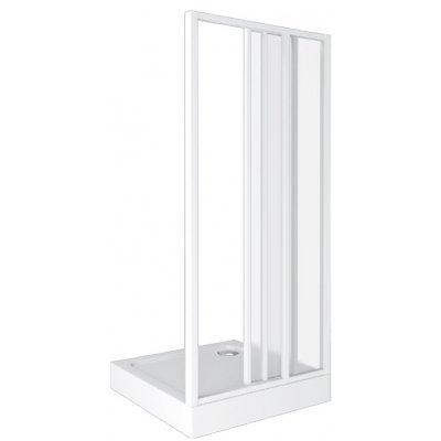 Душевая дверь BAS Сантра 100x185