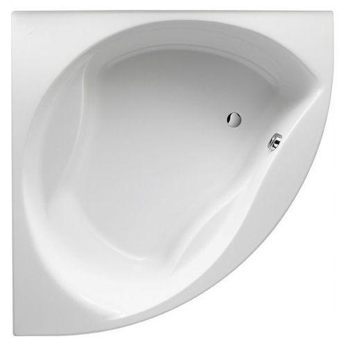 Ванна акриловая 145x145 Jacob Delafon Presquile