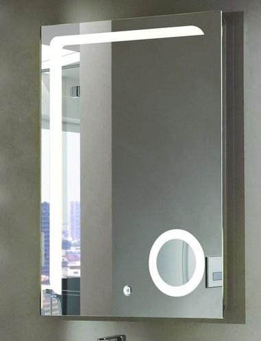 Зеркало ESBANO 60Х80Х5 LED
