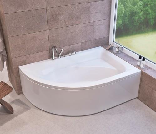 Акриловая ванна Excellent Aquarella