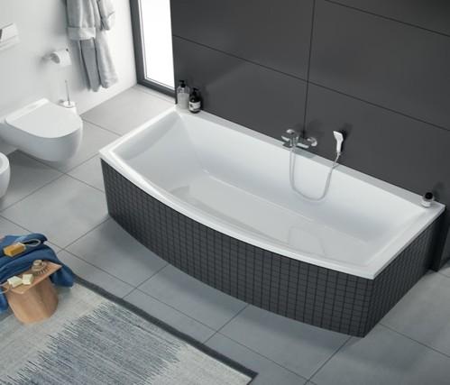 Акриловая ванна Excellent Kreo