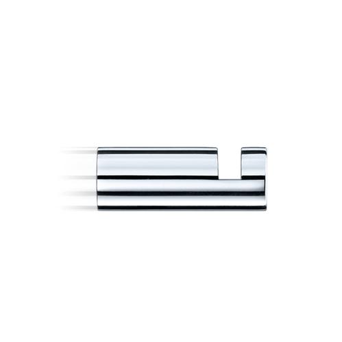 Decor Walther Mikado HAK1 Крючок, цвет: хром