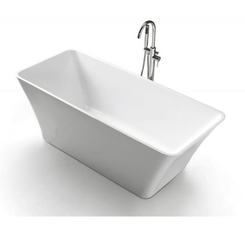 Ванна акриловая BelBagno прямоугольная
