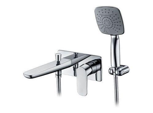 Смеситель для ванны с душем Cezares GRACE VD2
