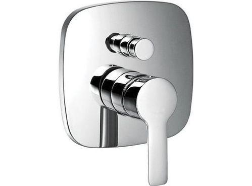 Встраиваемый смеситель для ванны Cezares TESORO-VDIM-01