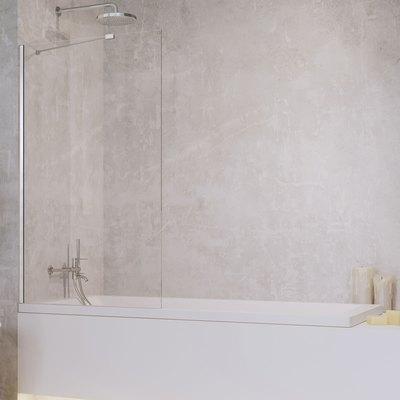 Душевая шторка на ванну Radaway Idea PNJ, H150 см