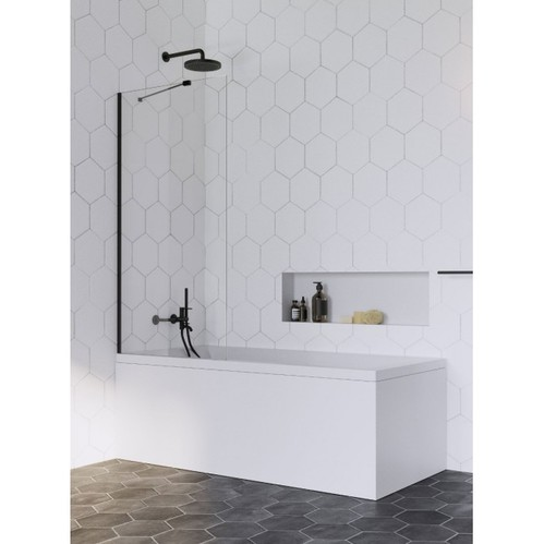Душевая шторка на ванну Radaway Idea PNJ, H-150 см
