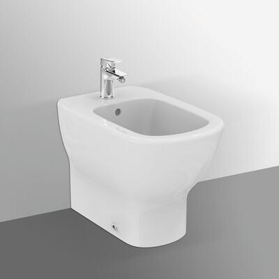 Биде Ideal Standard Tesi напольное, 55x36 см