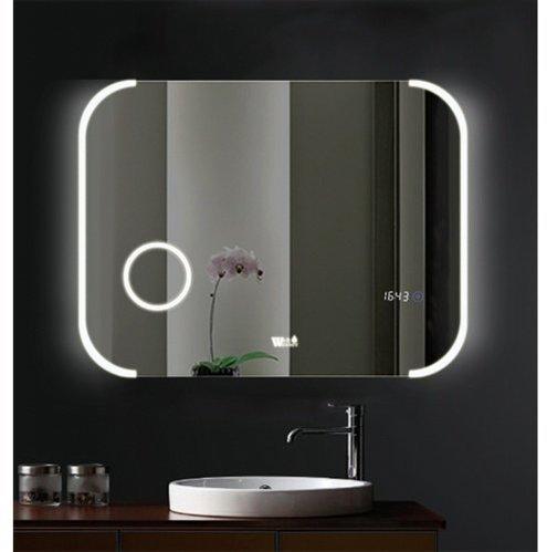 Зеркало Welt-Wasser FRANK 80х60 с подсветкой