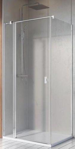 Душевой уголок Radaway Nes KDJ II 120x90 L стекло прозрачное