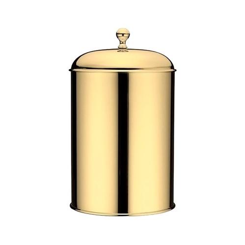 Мусорное ведро Bagno & Associati Regency, золото