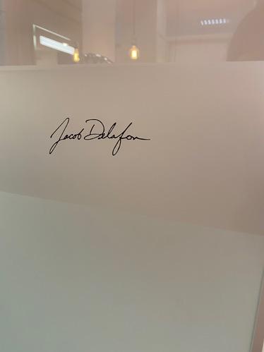 Душевое ограждение с матовым стеклом Jacob Delafon Contra 90x200