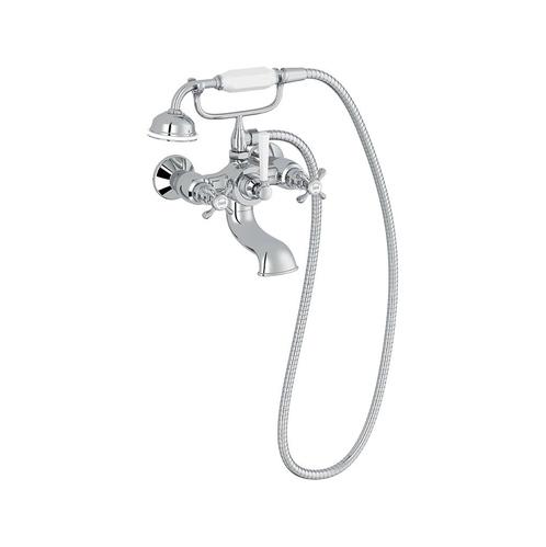 Смеситель для ванны с душем Jacob Delafon CLÉO