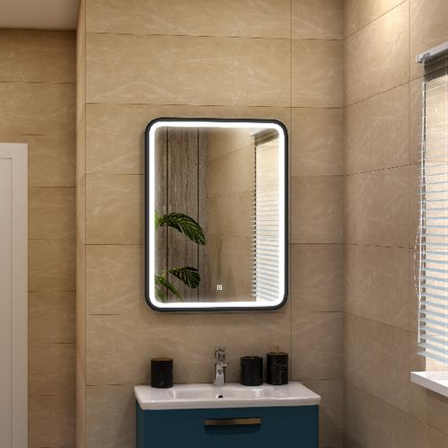 Зеркало Континент Enjoy LED 60x80