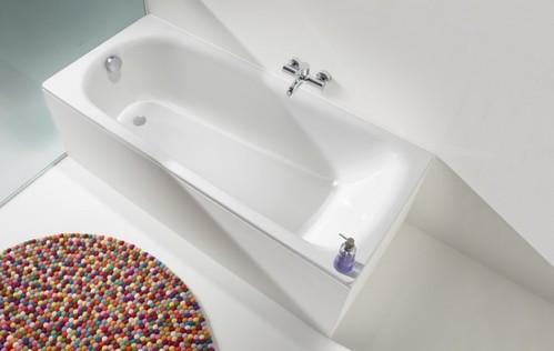 Ванна стальная Kaldewei Saniform Plus, 170х70