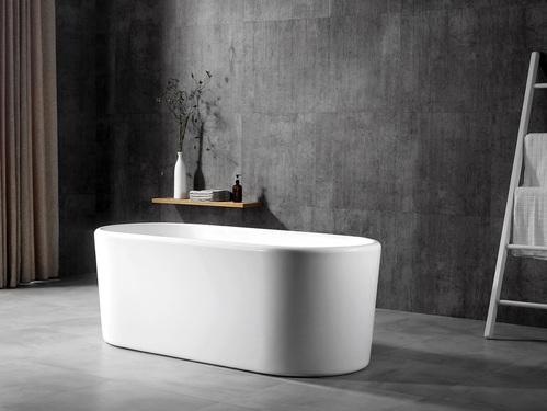 Акриловая ванна ABBER 170*70