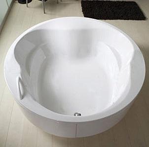 Акриловая ванна Kolpa San Opera 180*180
