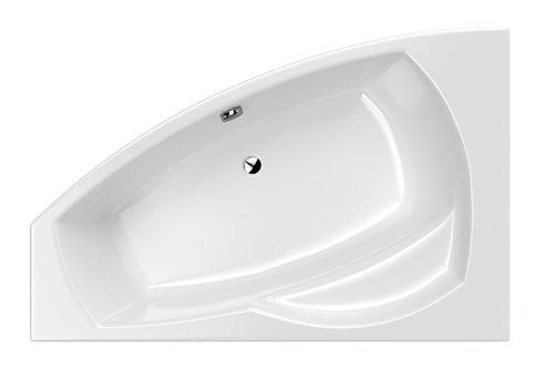 Акриловая ванна Excellent Laguna с ножками