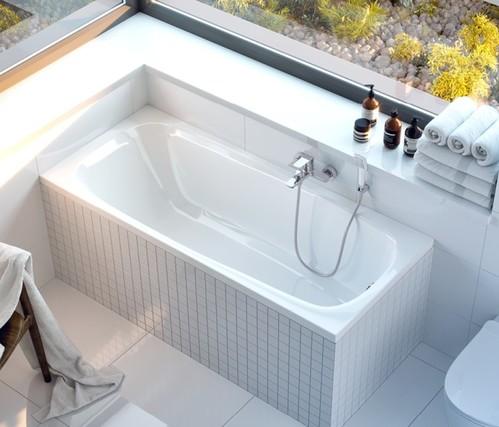Акриловая ванна Excellent Layla