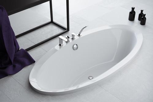 Акриловая ванна Excellent Lumina 190х95