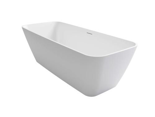 Ванна каменная Riho Malaga 160*75 из Solid Surface