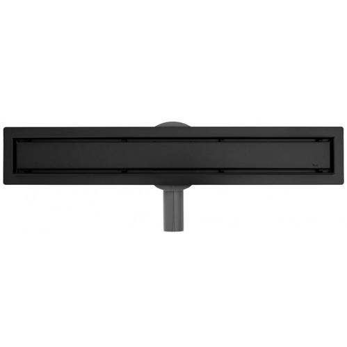Трап душевой Rea Pure Neo Pro Black