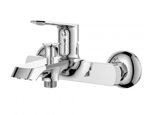 Смеситель для ванны Omnires Norman NR7630CHR