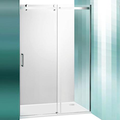 Стеклянная душевая дверь Roltechnik Ambient Line AMD2