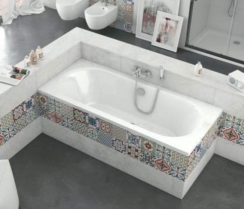 Акриловая ванна Excellent Oceana