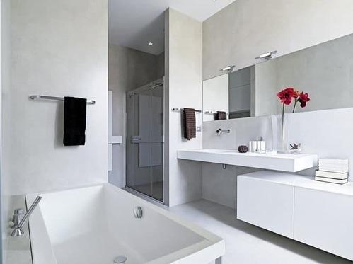 Акриловая ванна Besco Quadro 175x80