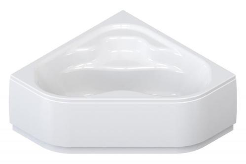 Акриловая ванна Cezares PLITVICE 140х140х41