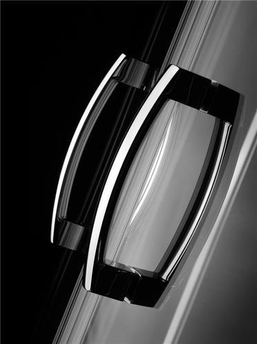 Душевой уголок Radaway Premium Plus DWJ+S, H-190 см