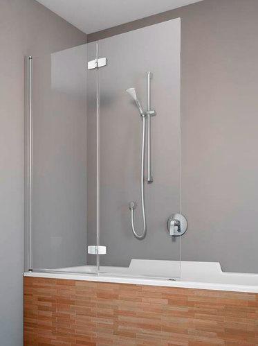 Шторка на ванну Radaway Fuenta New PND