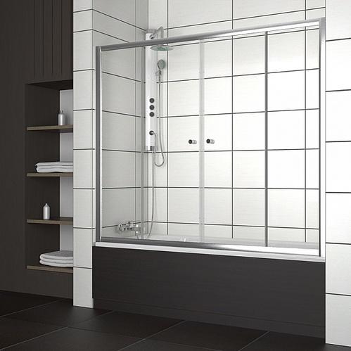 Шторка для ванны Radaway Vesta DWD