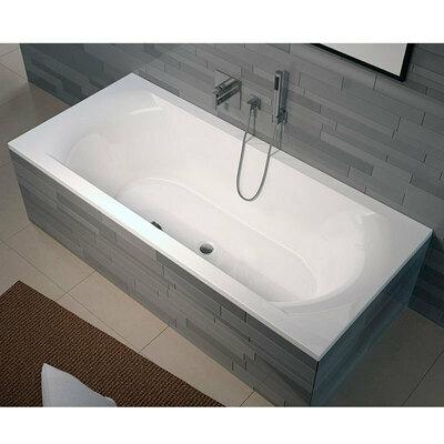 Ванна прямоугольная Riho Lima