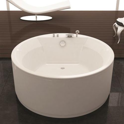 Акриловая ванна Kolpa San Vivo 160
