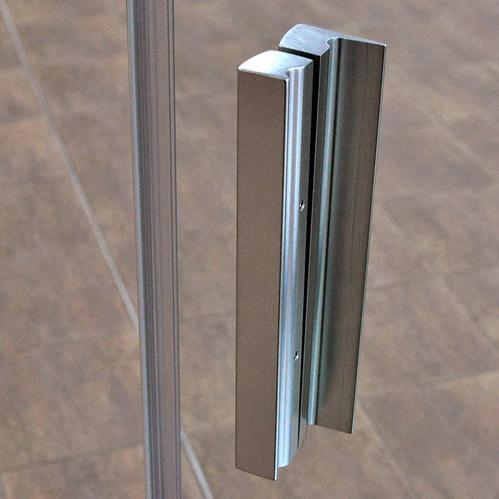 Душевая дверь Roth Tower Line TCN1, H-200 см