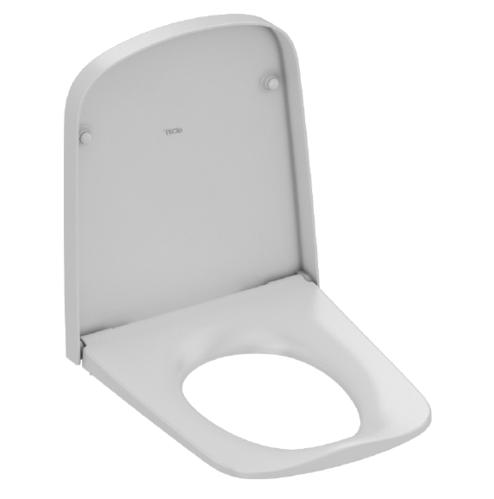 Крышка-сиденье TECE One с микролифтом