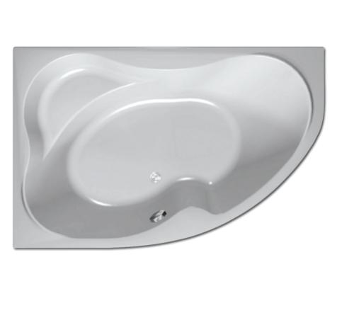 Гидромассажная ванна KOLPA-SAN Lulu Optima 170x110