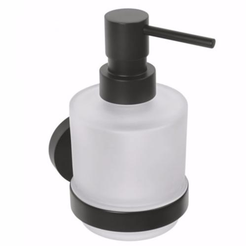 Bemeta Дозатор мыла DARK