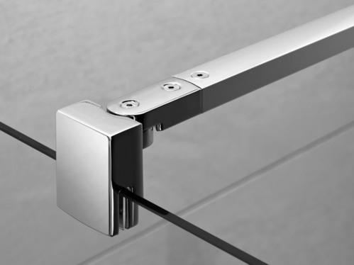 Шторка для ванны Radaway Modo New PNJ II хром, стекло 8 мм