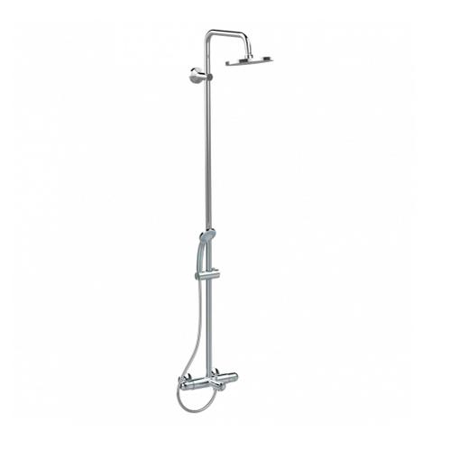 Душевая стойка Ideal Standard Idealrain Eco Th, термостат