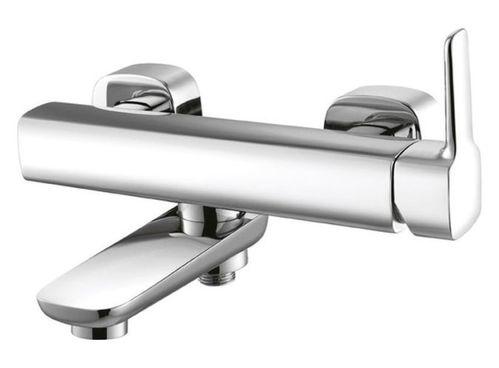 Смеситель для ванны с душем Cezares TESORO VD1