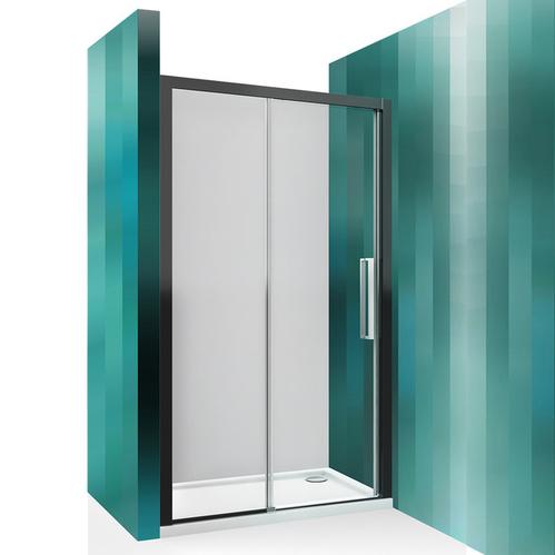 Душевая дверь ROLTECHNIK Exclusive Line ECD2L раздвижная