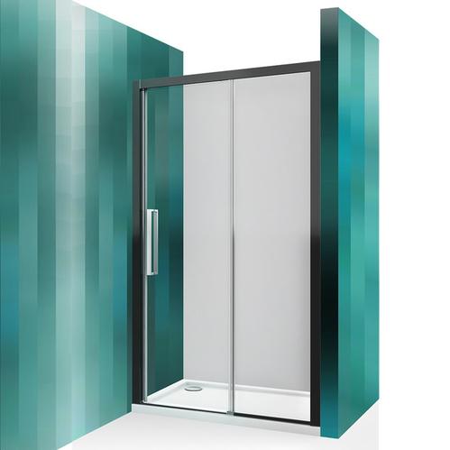 Душевая дверь ROLTECHNIK Exclusive Line ECD2P раздвижная