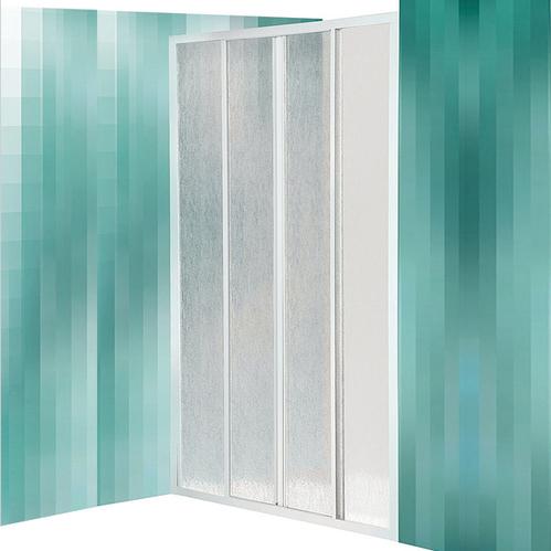 Стеклянная раздвижная душевая дверь Roltechnik Classic Line CD4