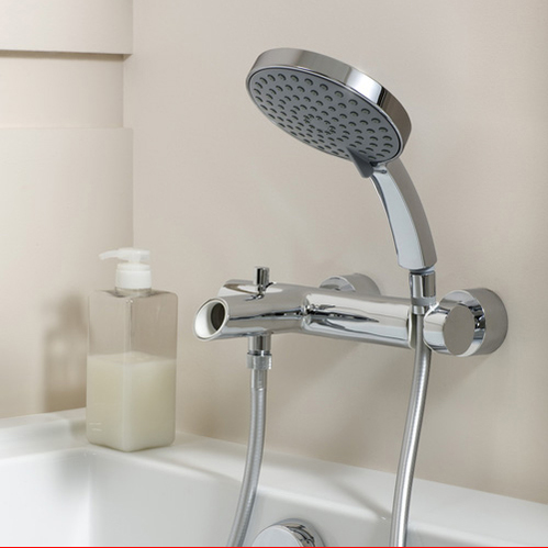 Смеситель для ванны Jacob Delafon Toobi E8963-CP