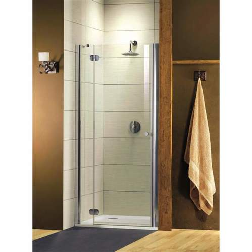 Душевая дверь Radaway Torrenta DWJ, H-185 см