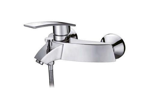 Смеситель для ванны с душем Cezares TURBOLENZA VD